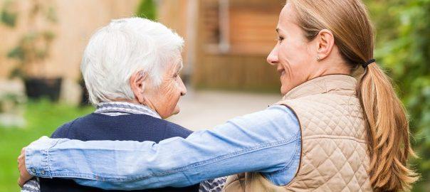 zelfredzaamheid ouderen